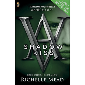 Vampire Academy 3: Shadow Kiss