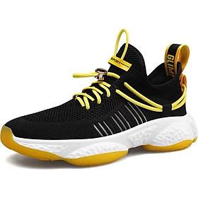 Giày sneaker nam DOL phong cách thể thao cá tính New 2020- Tặng 1 cặp lót giày chống mùi