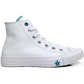 Giày Converse Chuck Taylor All Star Faux Leather - 567127V