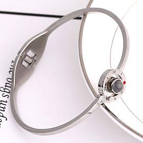 Projection Bracelet Love Bracelet Fashion 2 Colors Accessories 100 Languages Gifts