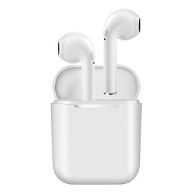 Hình đại diện sản phẩm Tai Nghe Bluetooth Không Dây Mini I8 (55mA) (V4.2 EDR) (10M)