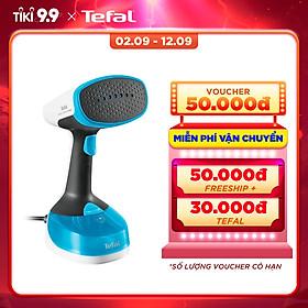 Bàn Ủi Hơi Nước Cầm Tay Tefal DT7000E0- Hàng chính hãng