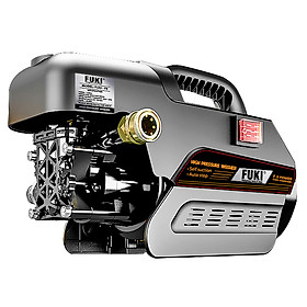 Máy xịt rửa xe cao áp FUKI F9 (1800W)
