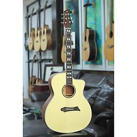 Đàn Guitar Acoustic NG N1M