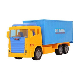 Xe Container Mô Hình Loại Lớn Hàng Việt Nam Benrikids-LT24 (Màu Ngẫu Nhiên)