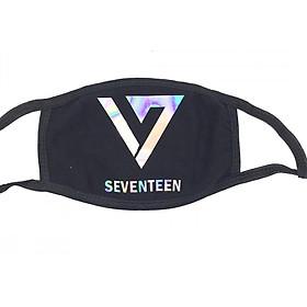 Khẩu Trang SevenTeen
