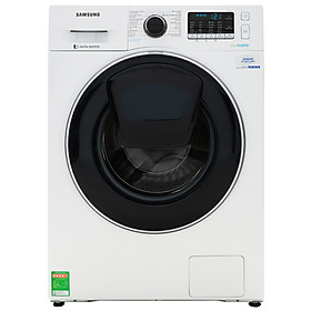 Máy giặt Samsung Addwash Inverter 10 kg WW10K54E0UW/SV - Chỉ giao HCM