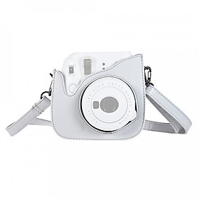 Vỏ Andoer Cho Máy Chụp Ảnh Lấy Liền Mini 9/8/8+ Fujifilm Instax