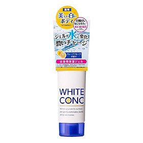 Kem Dưỡng Ẩm Làm Trắng White Conc Watery Cream (90g)