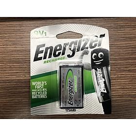 Pin Sạc Energizer 9V 175mAh Chính Hãng