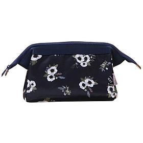 (Toponeto) Women Fashion Beauty Travel Cosmetic Bag Girl Fashion Multifunction Makeup Pouch