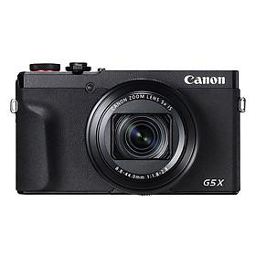 Máy Ảnh Canon PowerShot G5X Mark II - Hàng Chính Hãng