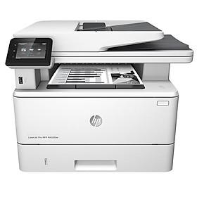 Máy in laser đen trắng đa chức năng HP M426FDW - Hàng nhập khẩu