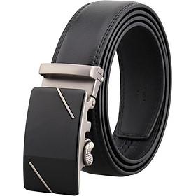Thắt lưng da bò nam AT Leather P124