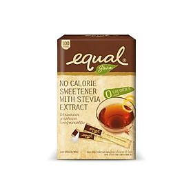 Đường ăn kiêng cỏ ngọt Equal Stevia hộp 200g