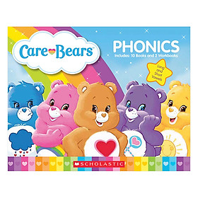 Care Bears Phonics