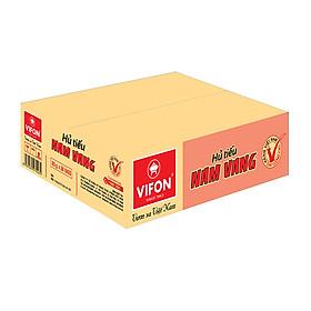 Thùng 30 Gói Hủ Tiếu Nam Vang Vifon (65g / Gói)