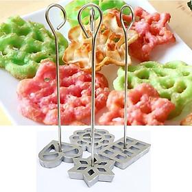 Khuôn Bánh Nhúng (1 cái) - Món ăn ngon tuyệt dễ làm