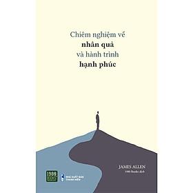 Sách - Chiêm Nghiệm Về Nhân Quả Và Hành Trình Hạnh Phúc