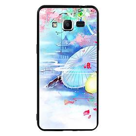 Hình đại diện sản phẩm Ốp lưng viền TPU cho điện thoại Samsung Galaxy J2 Prime - Diên Hi Công Lược Mẫu 7