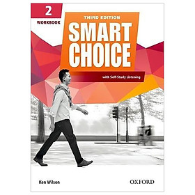 Smart Choice 2 WB 3E with acess to digital download centre