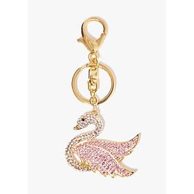 Phụ kiện đeo túi xách - Pink Swan - BC201