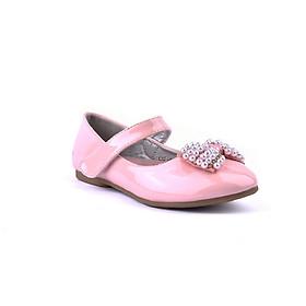 Giày búp bê bé gái Crown Princess Ballerina CRUK3120