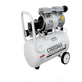 Máy nén khí Oshima 24L không dầu