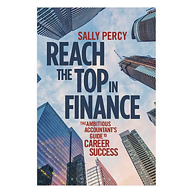Reach The Top In Finance
