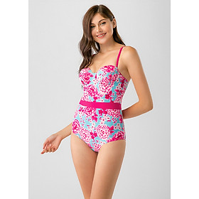 Bikini Một Mảnh Cúp Ngực Dây Eo - BS153