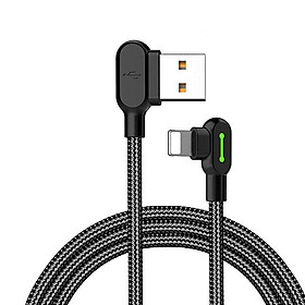 Dây Cáp Sạc USB Dài Cho iPhone X/8 Plus/7 (1 Cái/ 2 Cái)