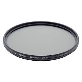 Kính Lọc Filter Hoya HD NANO CPL 82mm - Hàng Chính Hãng