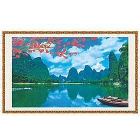Tranh Treo Phong Thủy Q12K-ZTH(345)