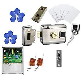 Bộ khóa cổng thông minh HPS-SLBASIC-V1B