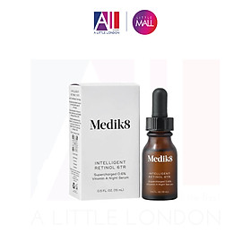 Tinh chất chống lão hóa Medik8 Intelligent Retinol 6TR 15ml