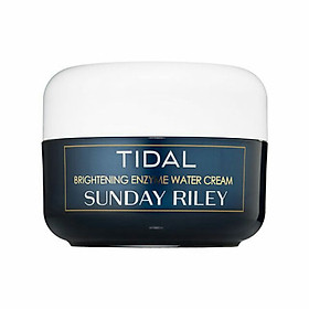 Kem dưỡng ẩm Sunday Riley  Tidal Brightening Enzyme Water Cream