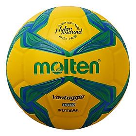 Bóng Đá Futsal Molten Tiêu Chuẩn F9V1500 - YG