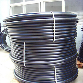 Dây dẫn tưới PE Φ20, Dây tưới LDPE 20mm dày 1.3mm, Dây HDPE tưới tự động