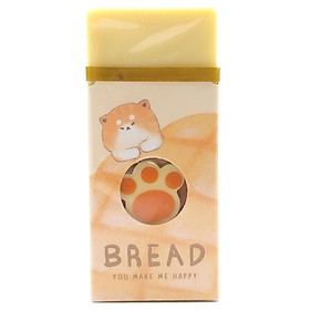 Gôm M&G AXP963K2 - Bread