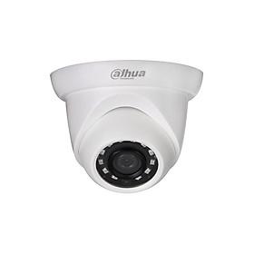 Camera HD-CVI thân trụ 5.0 Mega Pixel hồng ngoại 40m Dahua HAC-HFW1500TLP - Hàng nhập khẩu