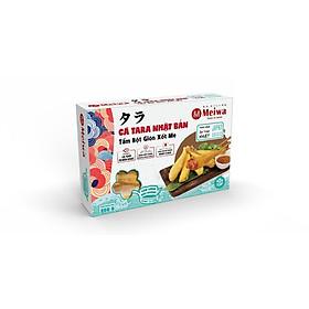 [Chỉ giao HCM] Cá Tara Nhật Bản  - Tẩm Bột Giòn Xốt Me - 250g