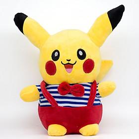 Gấu bông Pikachu tinh nghịch 30cm