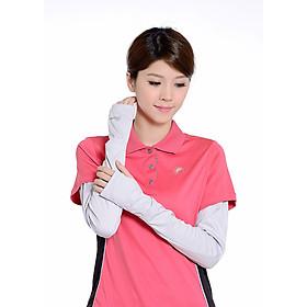 Găng tay dài unisex chống nắng UV100 KB51173