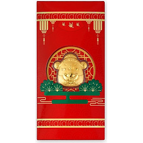 Lì xì kim tý - 24K Huy Thanh Jewelry