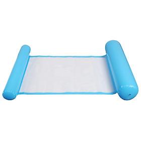 Phao bơi võng nước SWIM, phao bơi giường lưới TH3