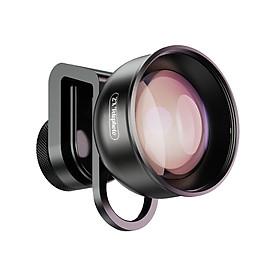 Ống Kính Điện Thoại Zoom 2X APEXEL APL-HD5T Dành Cho iPhone X/XS/8P