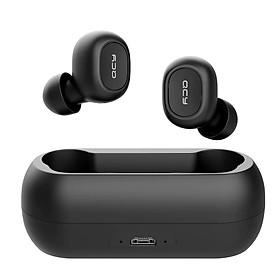 Tai Nghe Bluetooth Nhét Tai Đàm Thoại True Wireless QCY T1 Chính Hãng