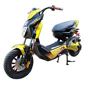 Xe Máy Điện DK Bike X-Man - Vàng