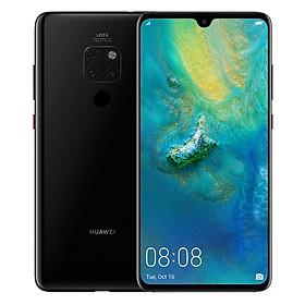 Điện Thoại Huawei Mate 20 - Hàng Chính Hãng