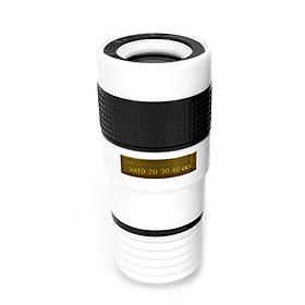 Telephoto Lens Camera Lens HD Optical Photo Photography Monocular